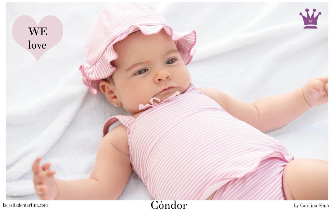 CÓNDOR Moda Infantil, Ropa Niños, Moda Infantil, La casita de Martina, Blog de Moda Infantil,  Colección Moda Infantil Verano