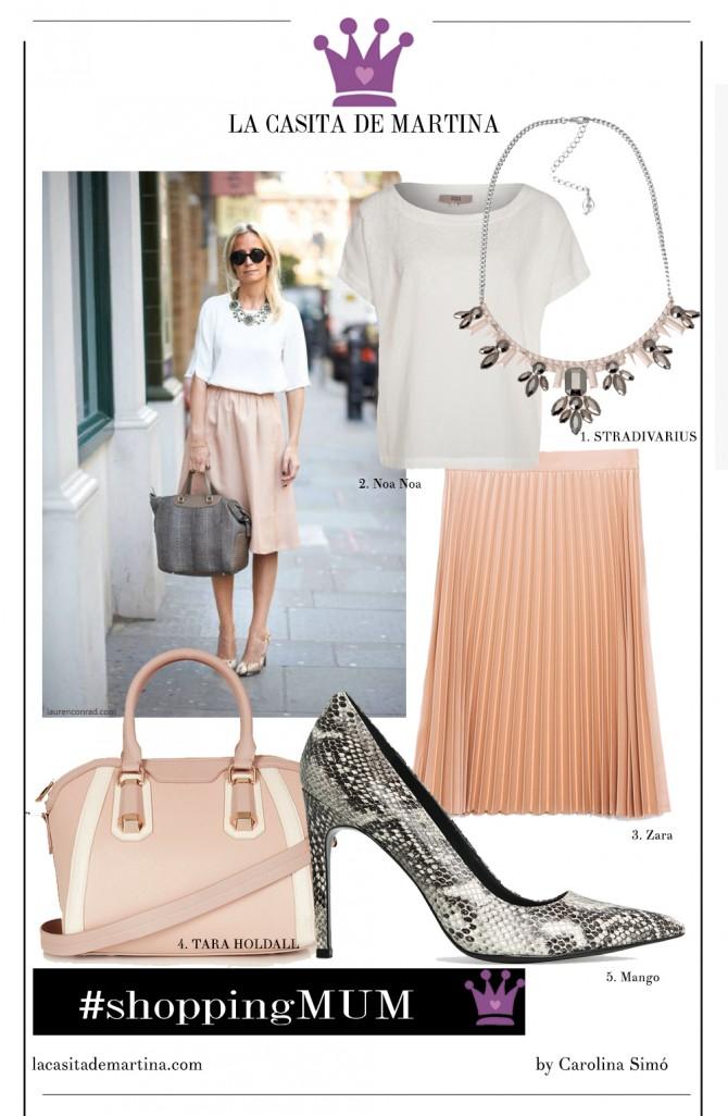 Mango,  Blog de Moda Infantil, Tendencias Moda, Street Style, Fashion blogger, La casita de Martina