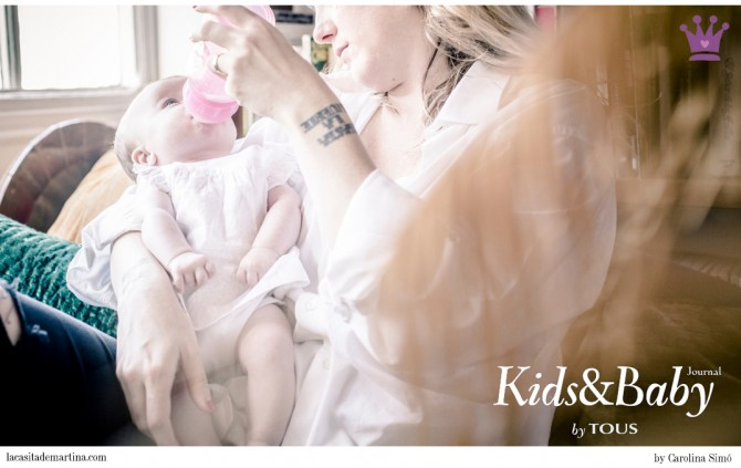Tous, Blog Moda Infantil, La casita de Martina,  Tendencias Moda Infantil, Cangrejeras