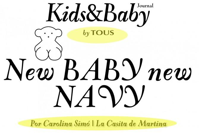 Tous revista digital, Blog Moda Bebé, Tous, Blog Moda Infantil, La casita de Martina,  Tendencias Moda Infantil, Carolina Simó