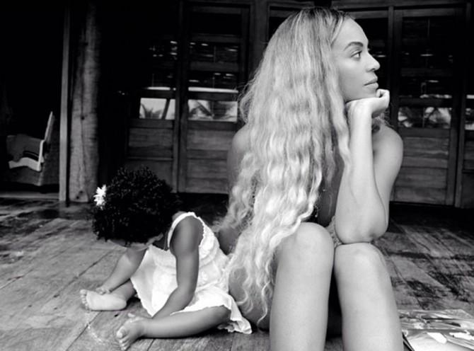 Beyonce, Blue Ivy, Celebrity mom, Blog de Moda Infantil, La casita de Martina, moda infantil, ropa niños