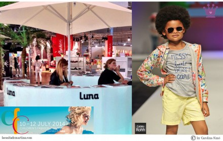CFC Children's Fashion Cologne, Luna revista, Blog Moda Infantil, La casita de Martina