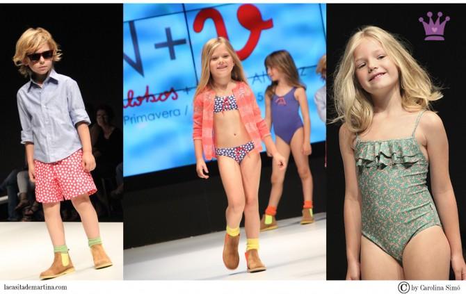 Blog Moda Infantil, La casita de Martina, N+v Villalobos Nieves Álvarez, Fimi, moda infantil