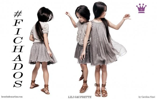 Blog Moda Infantil, Lili Gaufrette, La casita de Martina, Ropa Niños, Moda Infantil rebajas