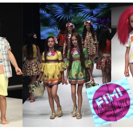 Blog de Moda Infantil, FIMI feria moda infantil, La casita de Martina