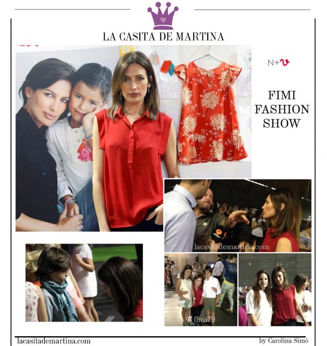 Blog de Moda Infantil La casita de Martina, N+v Villalobos Nieves Álvarez, Fimi moda infantil