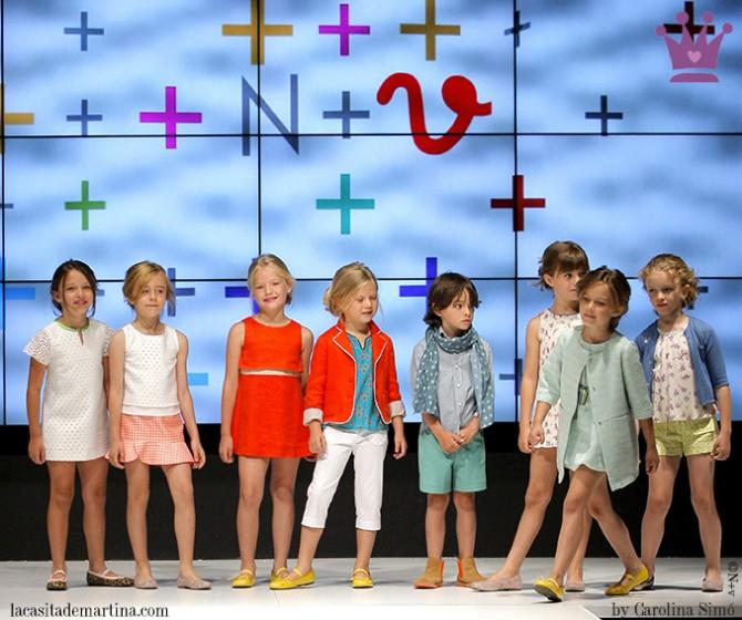 Blog de Moda Infantil,  La casita de Martina, N+v Villalobos Nieves Álvarez, Fimi moda infantil