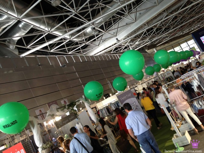 Blog de moda infantil, La casita de Martina, Fimi 79, Fimi Feria internacional de la moda infantil, ropa niños