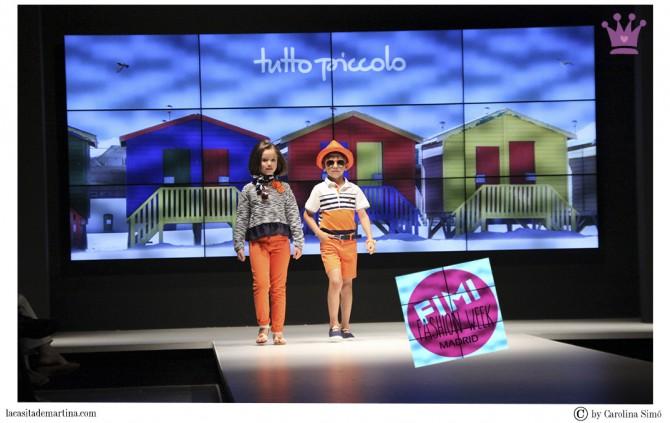 Blog moda infantil, La casita de Martina, Fimi, Moda Infantil, Ropa niños, Tutto Piccolo, Barcarola