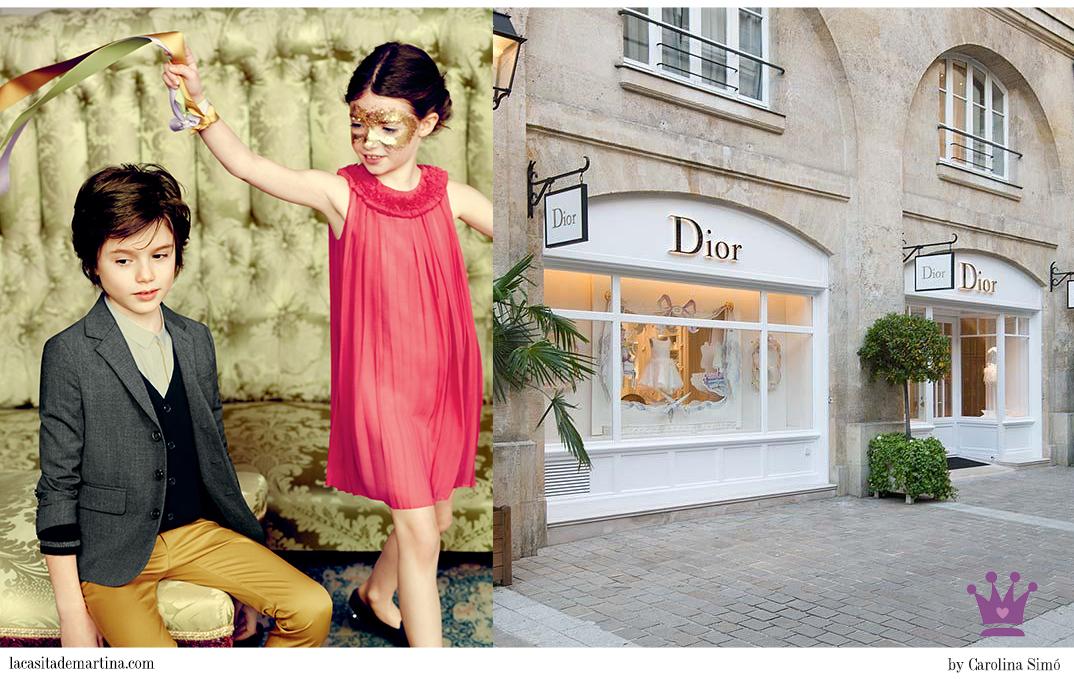 moda infantil paris