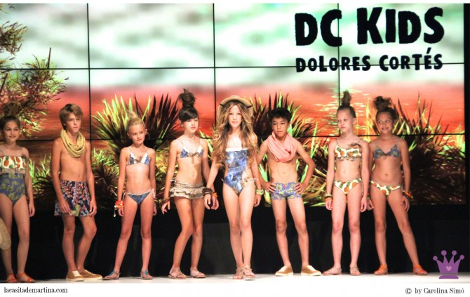 DC kids Dolores Cortés, Blog de Moda Infantil, La casita de Martina, Fimi moda infantil