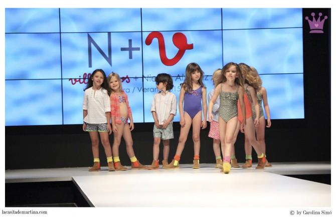 N+v Villalobos, Nieves Álvarez, Blog moda infantil La casita de Martina, Fimi, Moda Infantil, Ropa niños