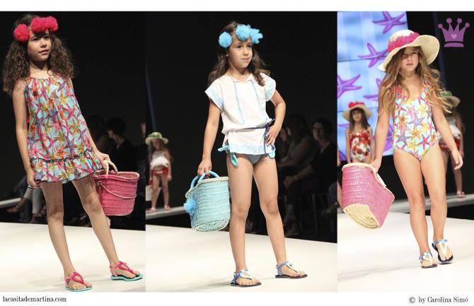 Oh! Soleil bañadores niños, Blog de Moda Infantil, La casita de Martina, Fimi moda infantil