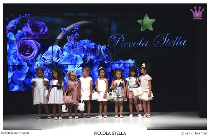 Piccola Stella, Blog de Moda Infantil, FIMI feria moda infantil, La casita de Martina