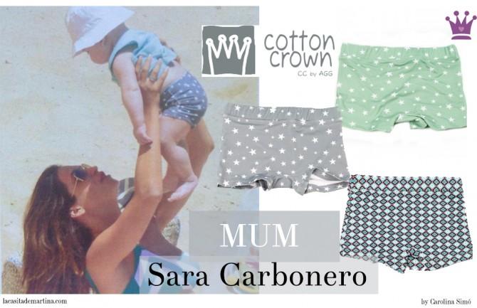 Sara Carbonero,  Iker Casillas, Blog de Moda Infantil, La casita de Martina