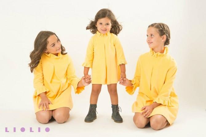 LioLio Moda Infantil, Blog de Moda Infantil, La casita de Martina, Marcas Moda Infantil, Carolina Simó