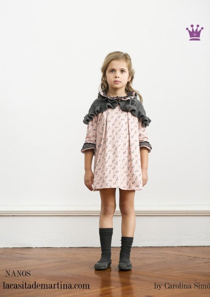 Nanos moda infantil avance colecci n oto o invierno 2014 for Moda premama invierno