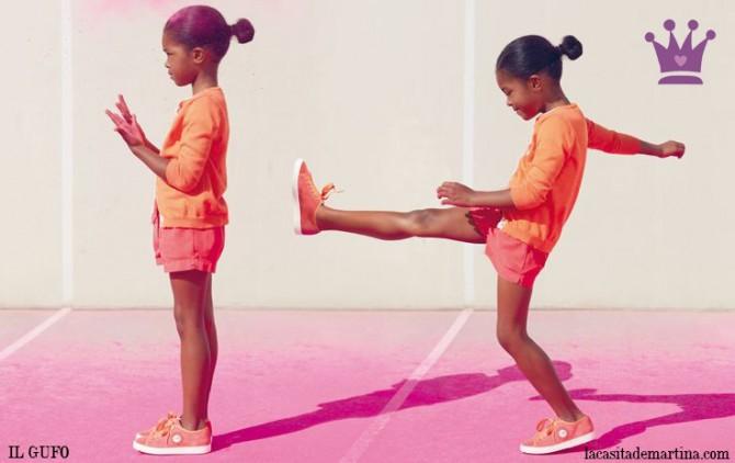 Blog Moda Infantil, Il Gufo, La casita de Martina,  Ropa Niños, Carolina Simó
