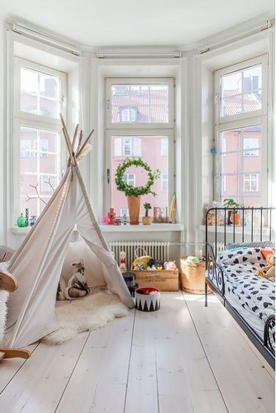 Blog de Moda Infantil, Blog Moda Bebé, La casita de Martina, Carolina Simó, Decoración habitaciones niños, Cabañas niños