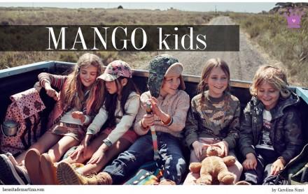 Blog de Moda Infantil, Blog Moda Bebé, La casita de Martina, Carolina Simó, Mango Kids, Vuelta al cole 2014