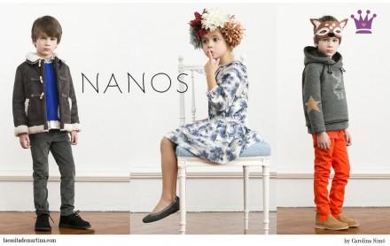 NANOS moda infantil, Blog Moda Infantil, Blog Moda Bebe, La casita de Martina, Carolina Simo