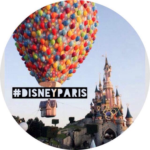 Disneyland París, Disney París, Blog de Moda Infantil, La casita de Martina, Blog Moda Bebé, Carolina Simó