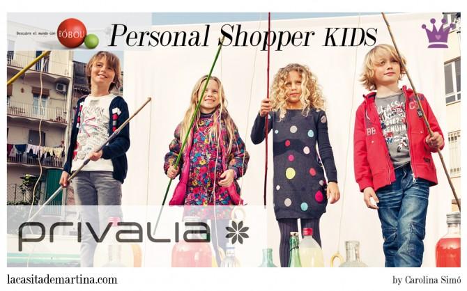 B boli moda infantil privalia personal shopper blog de - Personal shopper blog ...