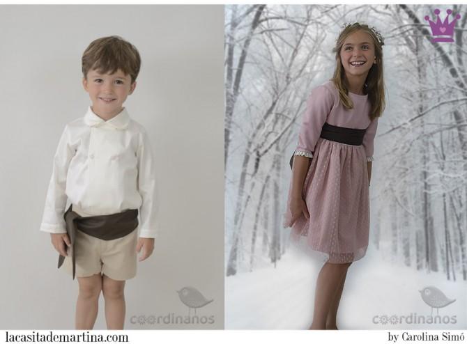 Coordinanos, Blog Moda Infantil, Moda Infantil, Blog Moda Bebé, La casita de Martina, Ropa Niños, Vestidos Comunión 2015, 5
