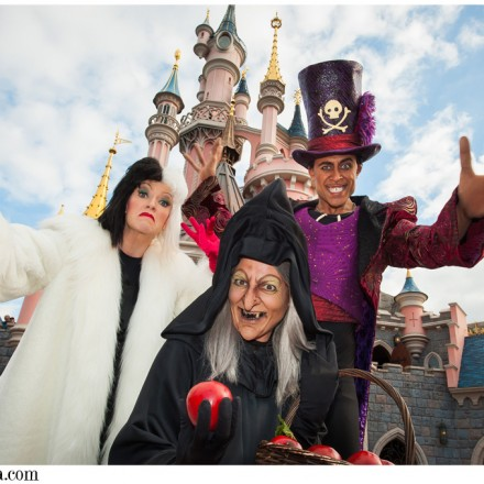 Disneyland Paris, Eurodisney, Halloween Disney, Blog Moda Infantil, Blog Moda Bebé, La casita de Martina, Carolina Simó, 4
