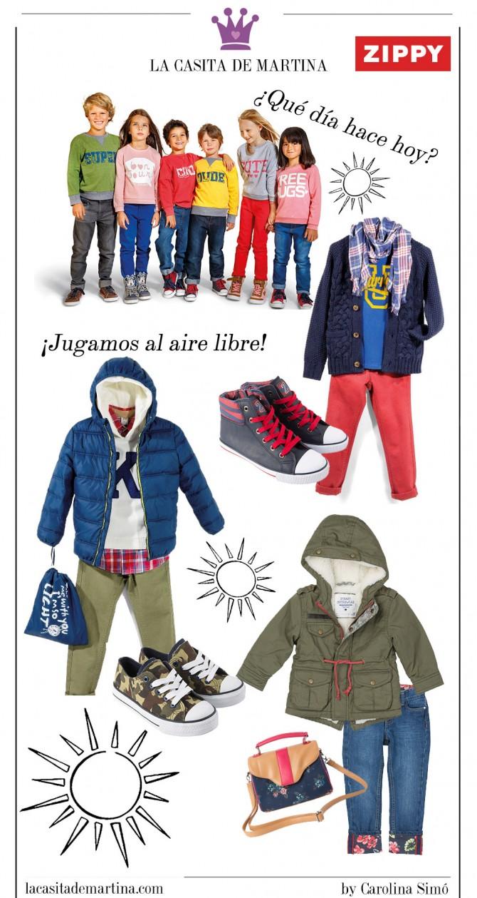 ZIPPY moda infantil, Blog Moda Infantil, La casita de Martina, Blog Moda Bebé, Carolina Simó, Personal Shopper, 2