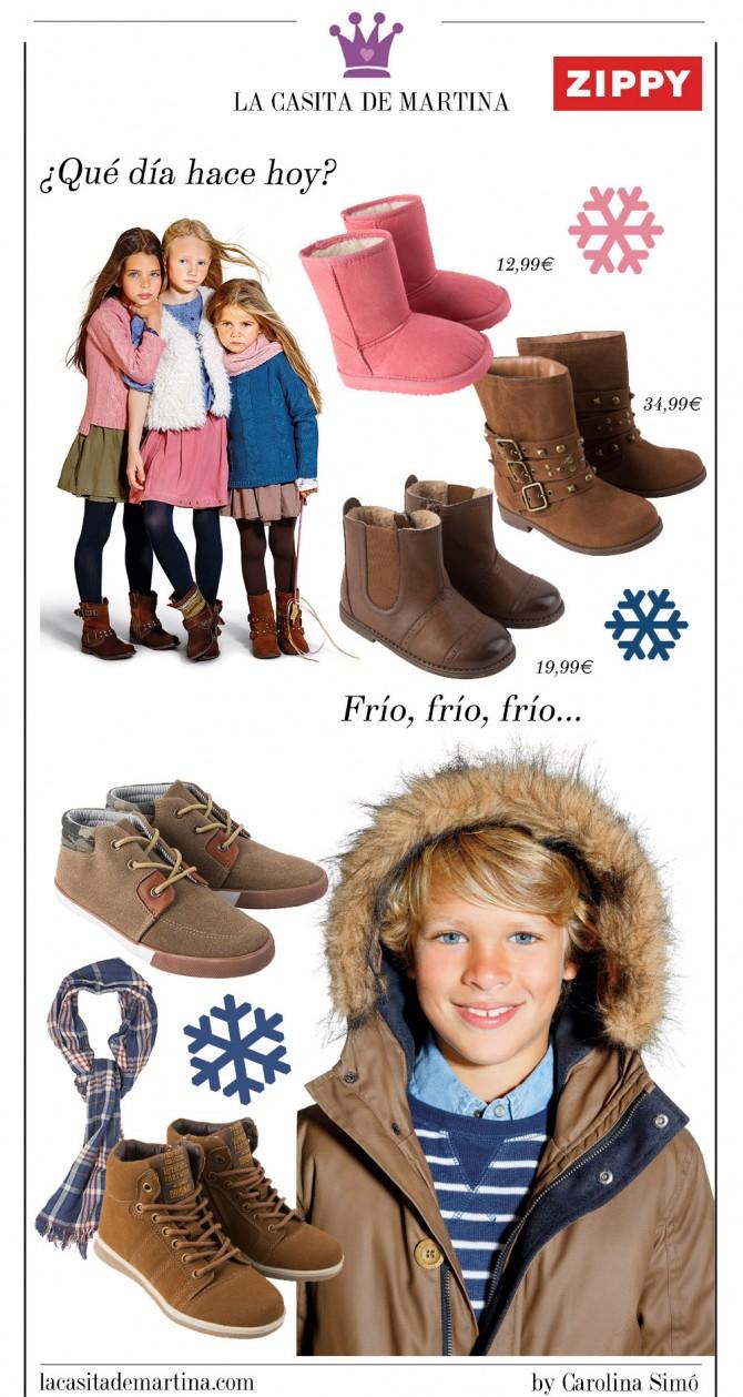 ZIPPY moda infantil,  Blog Moda Infantil, La casita de Martina, Blog Moda Bebé, Carolina Simó, Personal Shopper