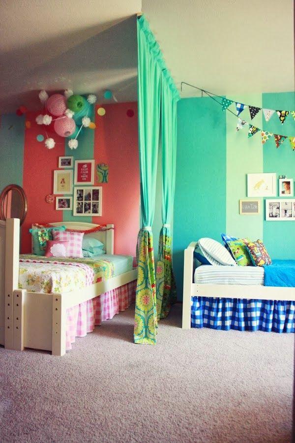 Habitaciones para niños, Decoración habitación infantil, Blog Moda Infantil, Blog decoración infantil, Blog Moda Bebé, La casita de Martina, 5