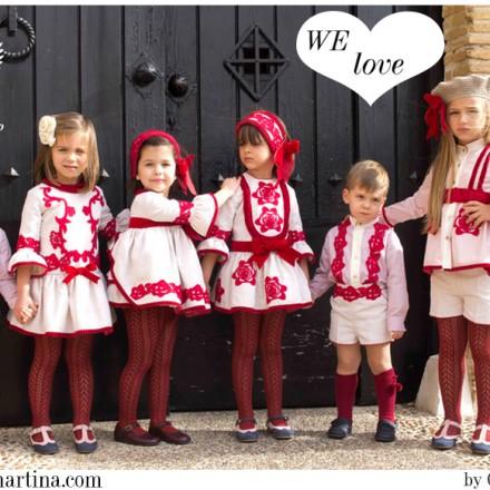 Beatriz Montero, moda infantil, Blog de Moda Infantil, La casita de Martina, Blog Moda Bebé, Carolina Simó
