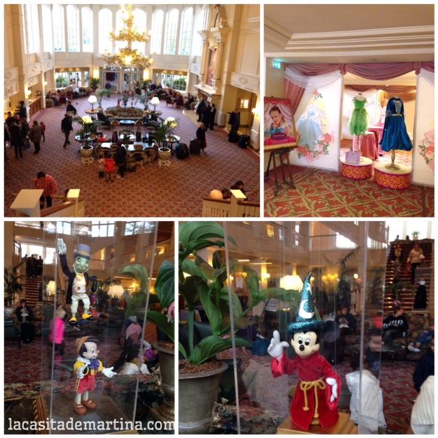 Disneyland Paris, Blog Moda Infantil, La casita de Martina, Carolina Simó, Castillo Aurora Disney, 10