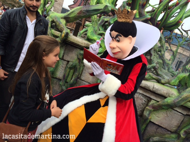 Disneyland Paris, Blog Moda Infantil, La casita de Martina, Carolina Simó, Castillo Aurora Disney, 8