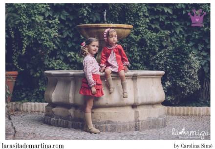 La ormiga moda infantil, Blog Moda Bebé, La casita de Martina, Blog Moda Infantil, Carolina Simó, 3