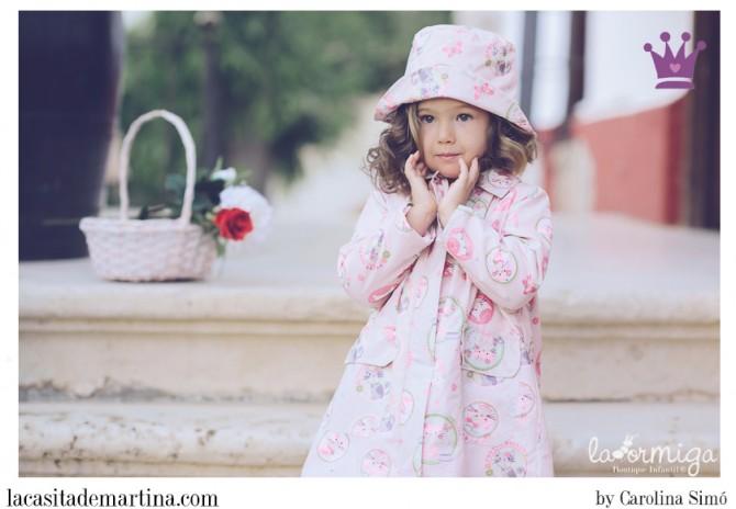 La ormiga moda infantil, Blog Moda Bebé, La casita de Martina, Blog Moda Infantil, Carolina Simó, 4