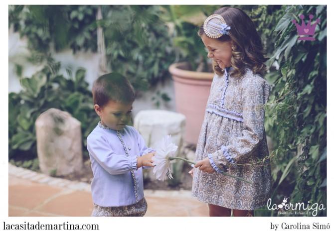 La ormiga moda infantil, Blog Moda Bebé, La casita de Martina, Blog Moda Infantil, Carolina Simó, 5