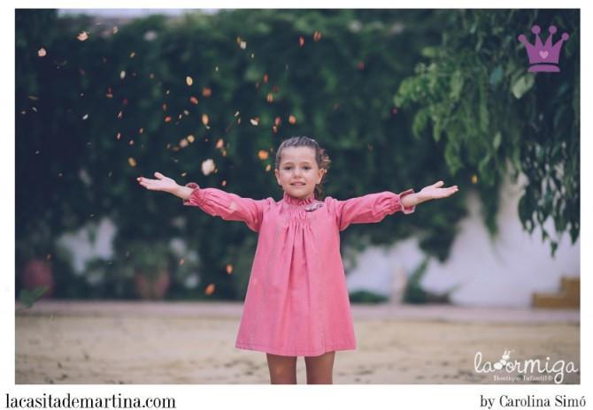 La ormiga moda infantil, Blog Moda Bebé, La casita de Martina, Blog Moda Infantil, Carolina Simó, 6