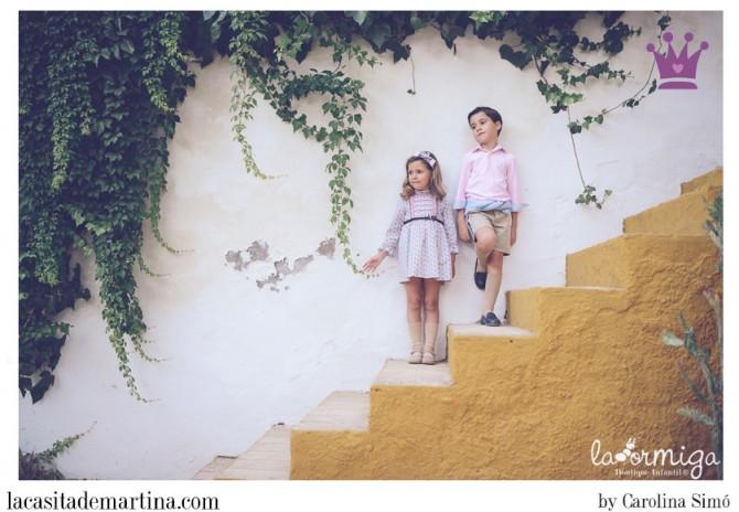 La ormiga moda infantil, Blog Moda Bebé, La casita de Martina, Blog Moda Infantil, Carolina Simó, 7