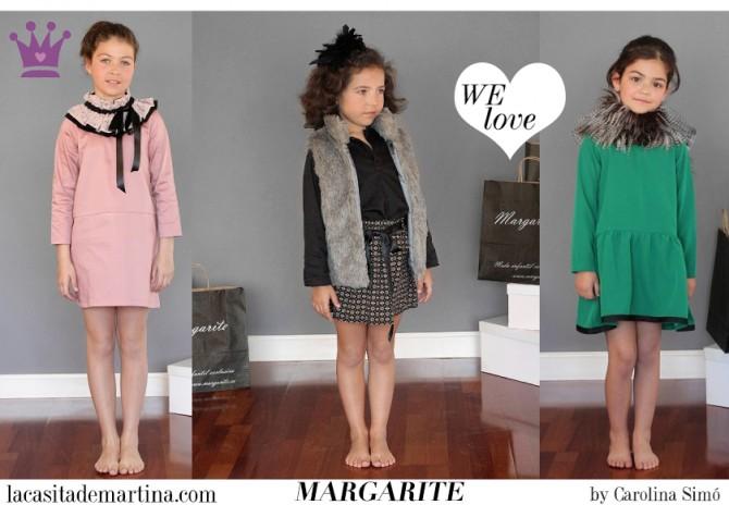 Margarite, moda infantil, Blog de Moda Infantil, La casita de Martina, Blog Moda Bebé, Carolina Simó