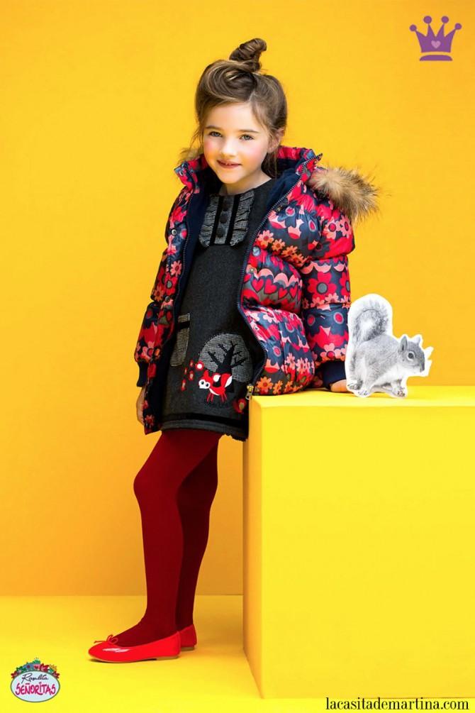 Rosalita Señoritas, Moda Infantil, Blog Moda Infantil, Blog Moda Bebé, La casita de Martina, Carolina Simó, 2