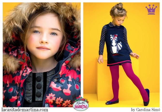 Rosalita Señoritas, Moda Infantil, Blog Moda Infantil, Blog Moda Bebé, La casita de Martina, Carolina Simó, 3