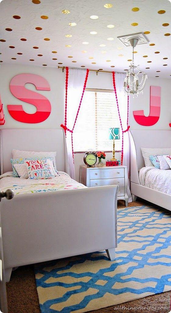 Habitaciones para niños, Decoración habitación infantil, Blog Moda Infantil, Blog decoración infantil, Blog Moda Bebé, La casita de Martina, 3