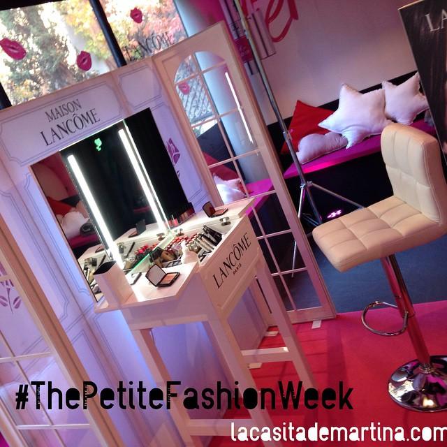 The Petite Fashion Week by Charhadas, moda infantil, la casita de Martina, Carolina Simó