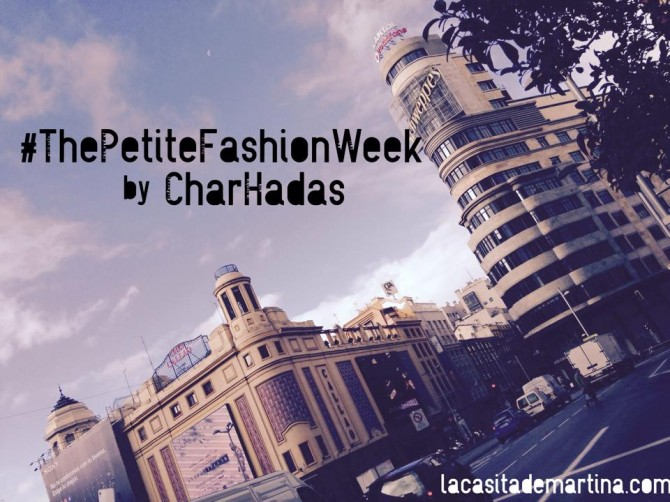 The Petite Fashion Week, CharHadas, Moda Infantil, Ropa Niños, Blog Moda Infantil, La casita de Martina, Carolina Simó