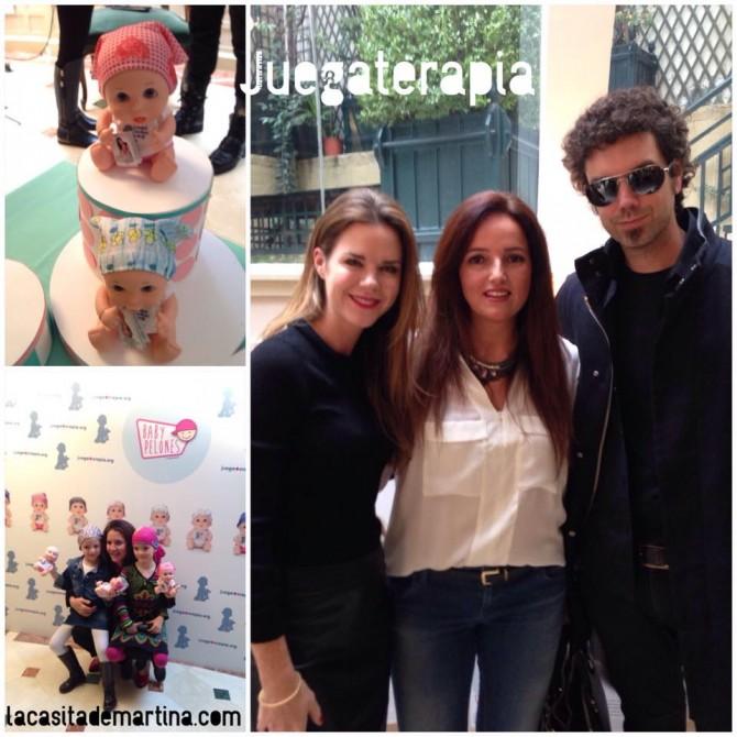 Juegaterapia, Baby Pelones juegaterapia, Blog moda infantil, La casita de Martina, Carolina Simó