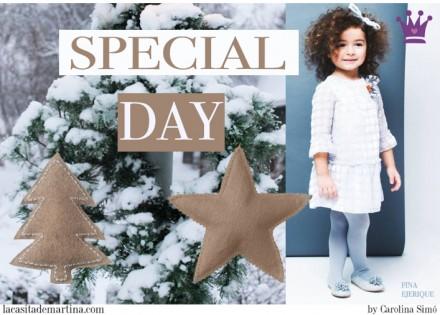 Blog Moda Infantil, La casita de Martina, Moda Niños Navidad, Carolina Simó, Fina Ejerique, Children´s Fashion