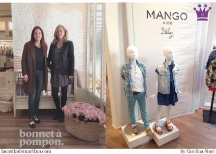 Bonnet a Pompon, Mango Kids, Mango Baby, Carolina Simó, La casita de Martina, Blog Moda Infantil, Blog Moda Bebé