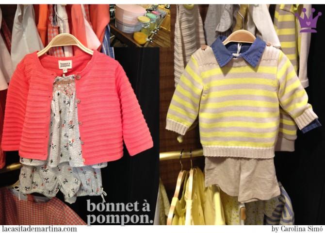 Bonnet a Pompon, Moda Infantil, Moda Niños, Carolina Simó, La casita de Martina, Blog Moda Infantil, Blog Moda Bebé, 2